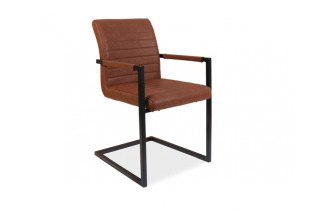 SOLITER stolička