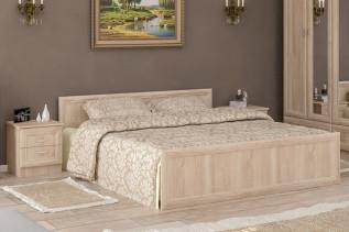 SERENA manželská posteľ 160