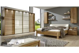 IBIZA spálňa - vzorová zostava