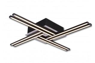 SPINER stropná/nástenná lampa LIS 5243PL