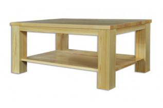 ST117 Konferenčný stolík s policou