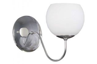 STYLIUS, nástenná lampa Lis 4403K-ME