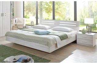 ZUZANA futonová posteľ 180