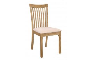 LARY čalúnená jedálenská stolička