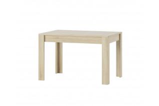 SIRIUS jedálenský stôl s rozkladom, dub sonoma