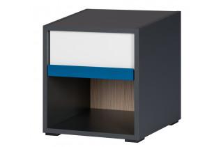 RAKI nočný stolík R-51
