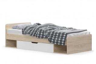 OLINO, detská posteľ 90