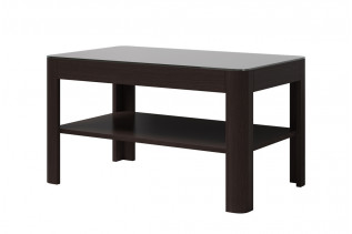 GOTO 99 čierny konferenčný stolík
