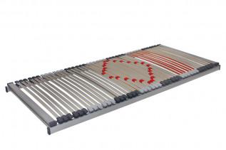 Pevný posteľový rošt TRIOFLEX