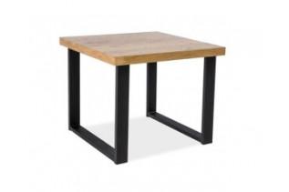HUMBERTO konferenčný stolík 60x60 cm