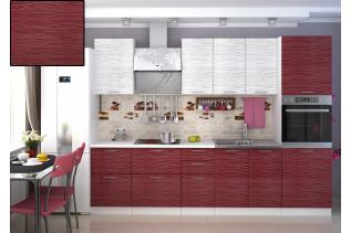 Kuchyňa na mieru VALENCIA RED