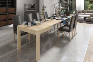 VERA 2 rozkladací jedálenský stôl
