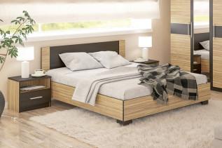VALENTÍNA manželská posteľ 160