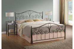 » Kovová posteľ LILIE 180 VER-0370