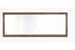 Moderné zrkadlo ANNY 919 dub muddy