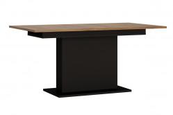Rozkladací jedálenský stôl BAJKAL T02