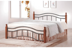 Kalabria 180 posteľ VER-0350