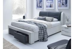 Čalúnená posteľ ITALIA II 180 s UP VER-0250
