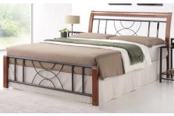Kovová posteľ FORTINA 160