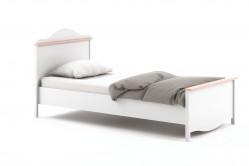 MILA detská posteľ s matracom MI-08