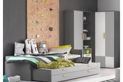 Detská moderná izba POKY