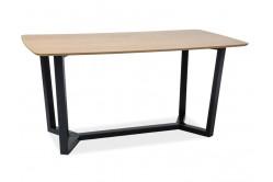 GLOSSIER jedálenský stôl 160x90 cm