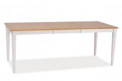FADE II rozkladací jedálenský stôl 150x90