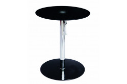FAGO príručný stolík výškovonastaviteľný