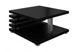 Konferenčný stolík GLENY čierna