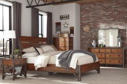 SONER 150 manželská posteľ z masívu