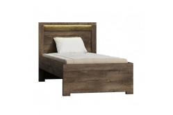 INDIE posteľ 90