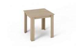 KONGI jedálenský stôl dub sonoma