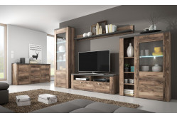 LANA moderná obývačka na mieru