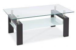 LISA BASIC konferenčný stolík, wenge
