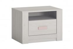 Nočný stolík PEGY K05 RU