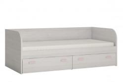 Atraktívna detská posteľ PEGY Z03 RU