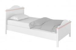 DELOR detská posteľ 08