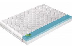 Obojstranný sendvičový matrac FUTURE 160x200 cm
