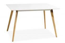 MILANO jedálenský stôl 140x80 cm