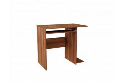 Klasický stôl na počítač NERO 1, slivka walis