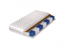 Obojstranný taštičkový matrac NEWADA 80x200 cm