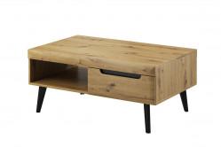 Konferenčný stôl NORD NL107 dub artisan