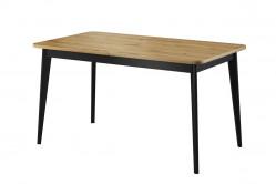 Rozkladací stôl NORD PST140 dub artisan