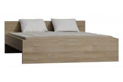 OLEANDER O-24 manželská posteľ 180