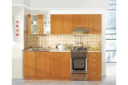 Moderná kuchyňa SARIA jelša 240