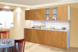 Moderná kuchyňa SARIA jelša 260