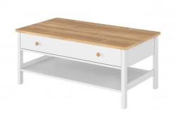 » STOORI SO15 konferenčný stolík so šuplíkom