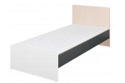 RAKI posteľ R-50