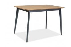 MITRO jedálenský nerozkladací stôl