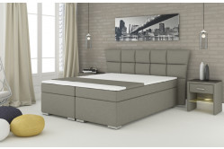 VENEZIA manželská posteľ 180, Rita 90